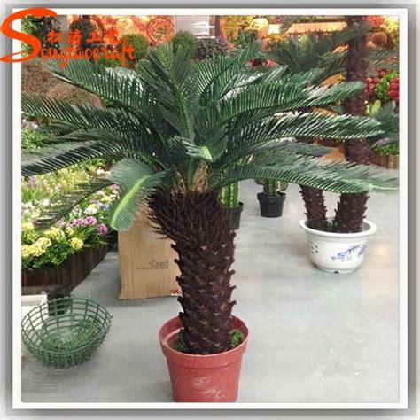 factory cheap wholesale outdoor artificial fake plastic evergreen ornamental plants bonsai plant