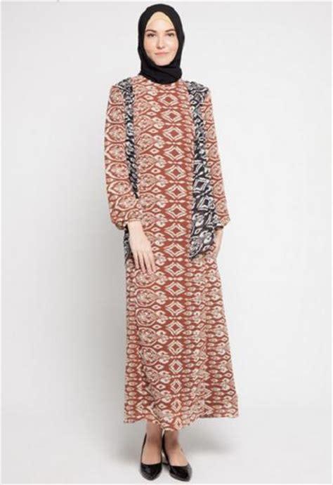 Gamis Batik batik gamis modern baju batik modern design bild