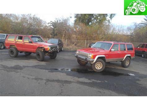 1992 jeep xj 1992 jeep xj arroyo grande road classifieds