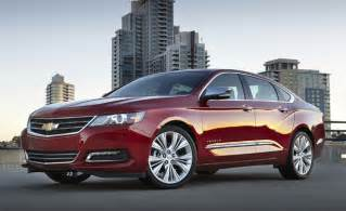 chevorlet new car chevy to keep new impala rental car fleets by offering