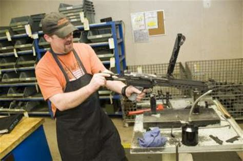 spotlight gunsmithing findmytradeschool
