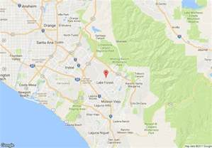 where is lake forest california on a map serrano highlands apartments lake forest ca apartments