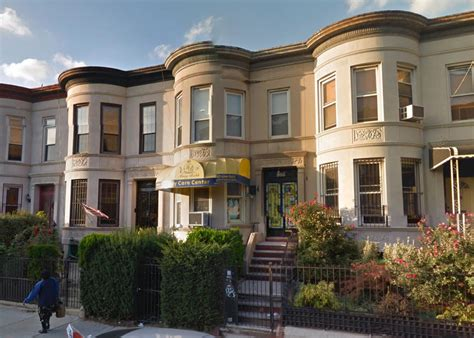 story  unit residential project filed   clarkson avenue prospect lefferts gardens