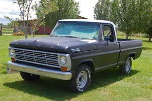 67 Ford F100 Find Used 67 Ford F100 Swb In Opelousas Louisiana United
