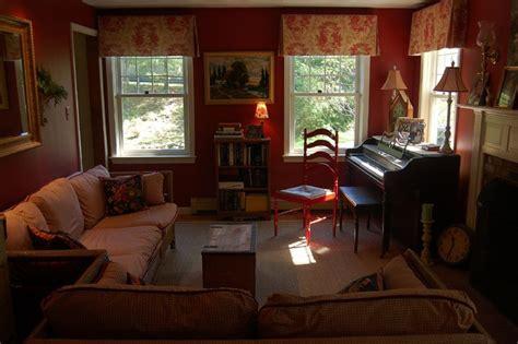 custom slipcovers boston red living room with custom boxed valances slipcovers