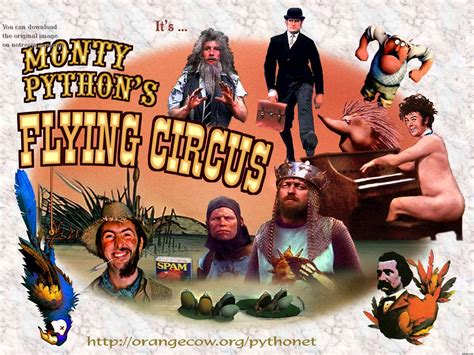 monty python flying circus quotes quotesgram
