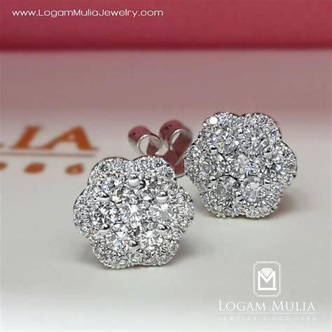 Blue Sapphire Rasa Srilangka Batu Cincin Liontin Kalung 005 jual anting berlian wanita pja e4074 sdn logammuliajewelry