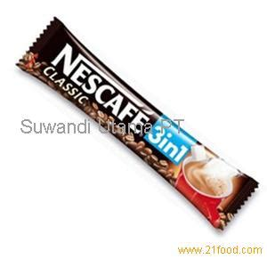 Nescafe 3in1 Original 30 X 17 5gr nescafe 3 in 1 instant coffee products indonesia nescafe 3
