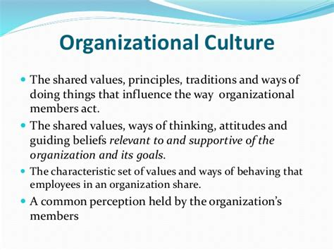 how leaders can impact organizational cultures with their actions image gallery organizational culture and values