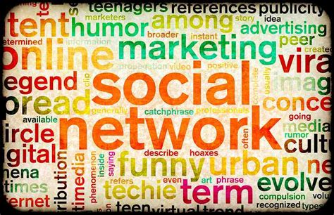 Finding S Social Networks Ictllp The Social Networks