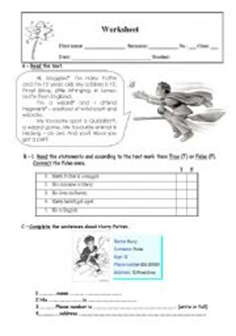 harry potter printable activity sheets harry potter worksheets new calendar template site