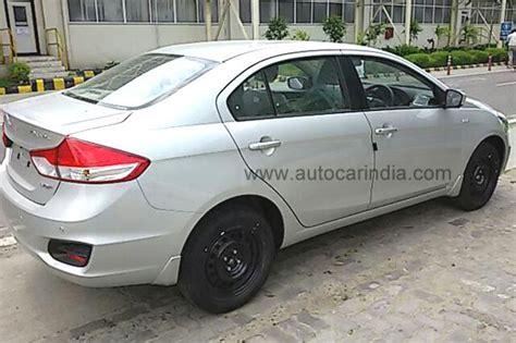 New Suzuki Ertiga Ventilasi Sing Side Vent Model Activo Jsl Chrome maruti ciaz vdi variant snapped up