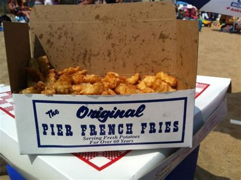 pier fries pier french fries old orchard beach restaurant reviews