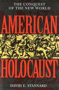 american holocaust the conquest of the new world avaxhome