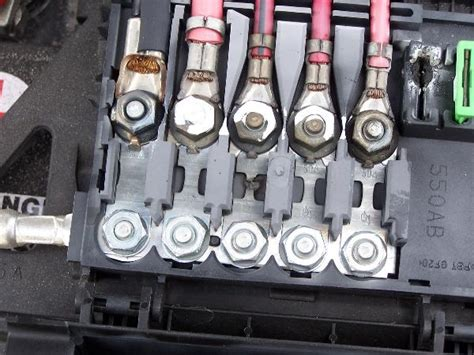 Collection of Vw Beetle Fuse Box Melted Efcaviation Com   2003 Vw ...