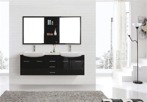 1800 Vanity Unit by The Roma 1800 Wall Hung Basin Vanity