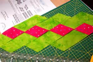 How To Make Quilt Borders by Patchwork Chris Barbara Quilts