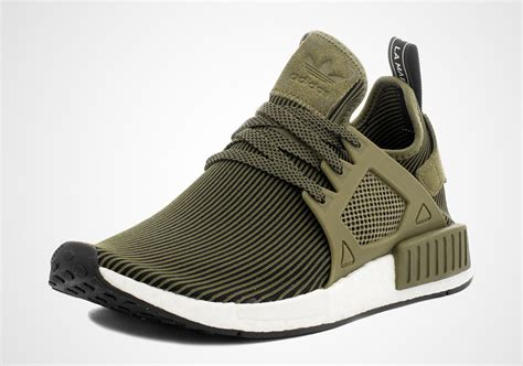 Adidas Nmd Xr1 Primeknit adidas nmd xr1 primeknit november 11th releases