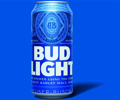 bud light alc content what alcohol percentage is bud light iron blog