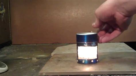 diy candle lantern youtube