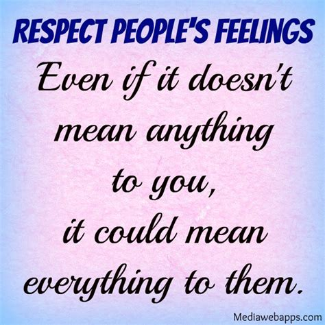 Recpect Fo Others respect your quotes quotesgram
