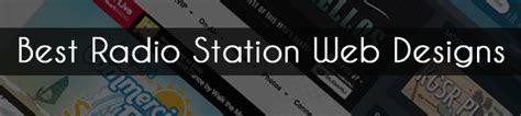 best radio stations best radio station websites