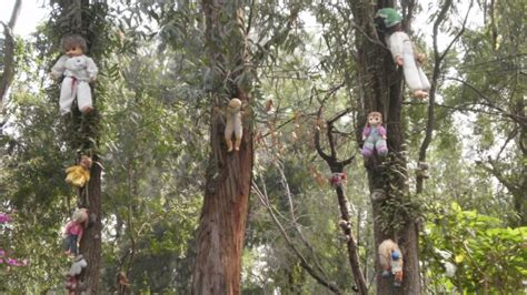 haunted doll forest in mexico 7 historical haunts history lists