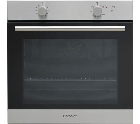 Jual Oven Gas Stainless buy hotpoint ga2124ix gas oven stainless steel free