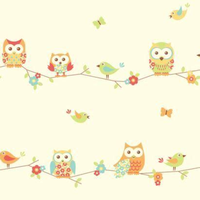 owl bedroom wallpaper fun4walls owl wallpaper owl owl wallpaper and wallpapers
