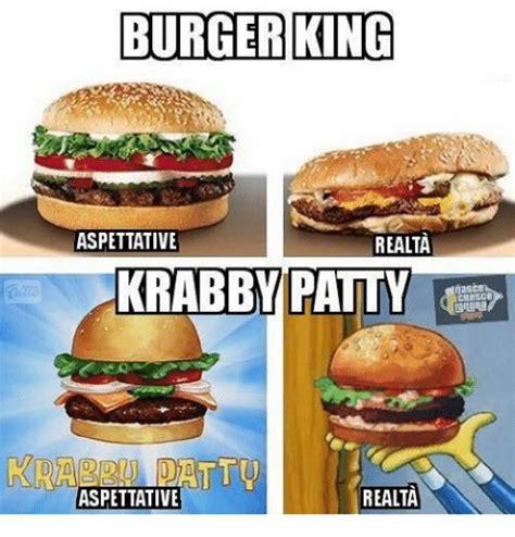 Hamburger Memes - 25 best memes about krabby patty krabby patty memes