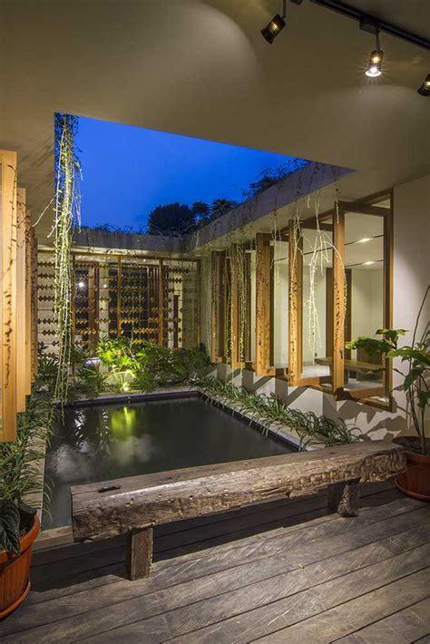 photo pond prv   desain arsitek oleh erwin kusuma
