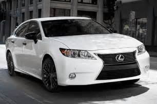 Lexus 350es Used 2015 Lexus Es 350 Pricing Features Edmunds