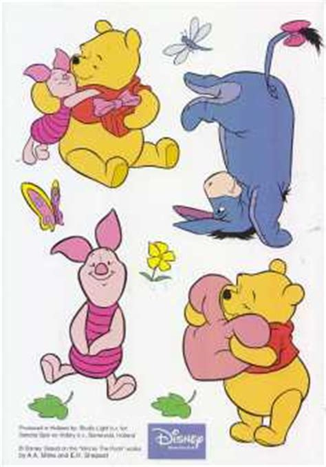 winnie the pooh a5 1785494546 motivbogen winnie pooh tigger studio light a5 pooh01