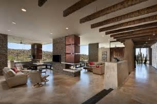 Duggar Family Home Floor Plan modern home with mountain views in scottsdale arizona