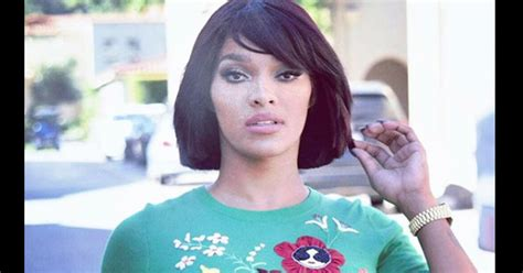 joseline hernandez short hair black hairology we care about your hair