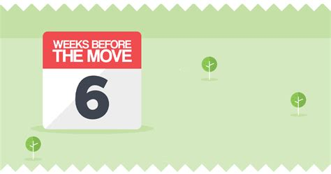 what should you do before moving to your new house house moving checklist who should you notify infographic