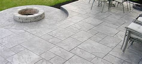 1000 ideas about concrete patio cost on