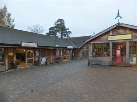 shop trentham gardens the continental shopping at trentham picture of