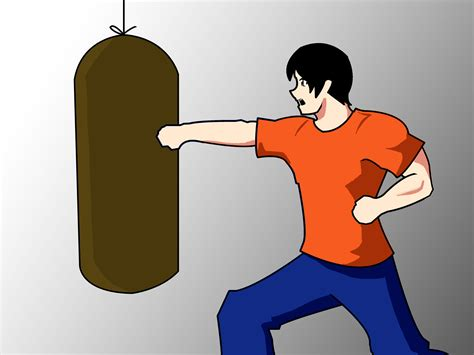 how to to fight how to fight like goku 12 steps with pictures wikihow