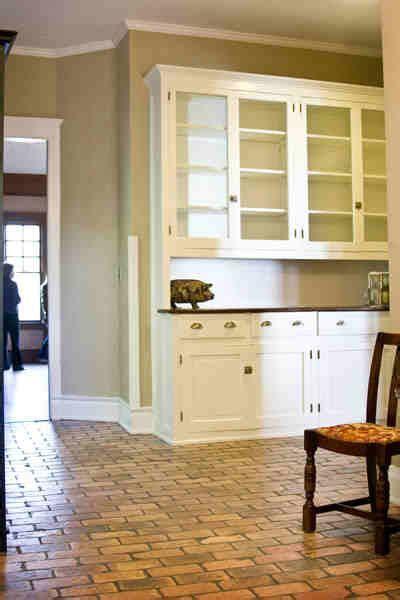 brick kitchen floor brick kitchen floor where the is