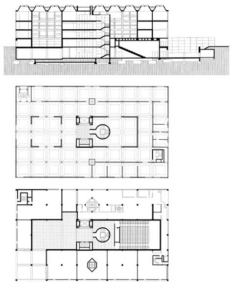 yale university art gallery floor plan yale center for british art floor plan louis kahn