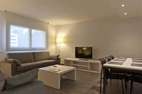 3 bedroom apartments for rent 3 bedroom apartment for rent mid term in barcelona eixle