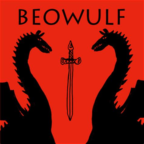 beowulf themes and quotes beowulf summary enotes com