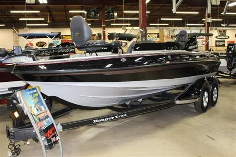 fishing boats for sale in illinois ranger new and used boats for sale in illinois