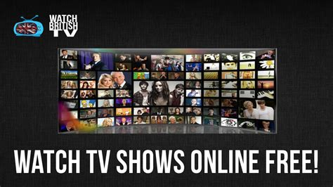 Watch Tv Shows Online Free Youtube