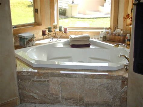 corner tub bathroom designs home priority fascinating designs of corner whirlpool tub