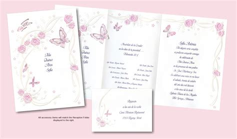 design your own quinceanera invitation quotes for quinceanera invitations in spanish