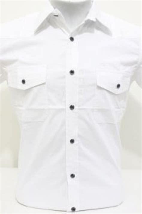 Polo Trands Kode 70314 jual kemeja pria putih polos original trend 2014 di lapak avita yuliana yow