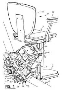 Stair Lift Spares by Patent Ep1449801a1 Drive For A Stair Lift Google Patents