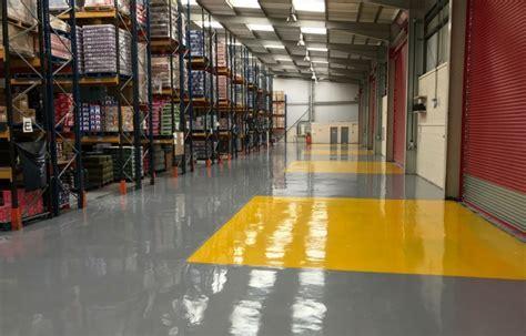 Industrial Floor Coatings   Odiz